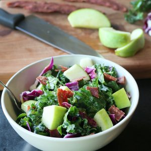 Top Five Salads for Summer