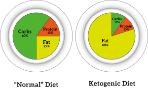Don't be a fool for the Ketogenic diet
