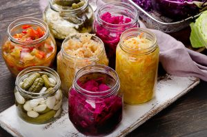 Fermented Foods: The Facts
