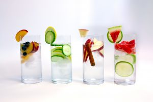 4 Fruit Infused Water Recipes