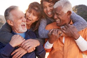 What Does Healthy Aging Look Like?
