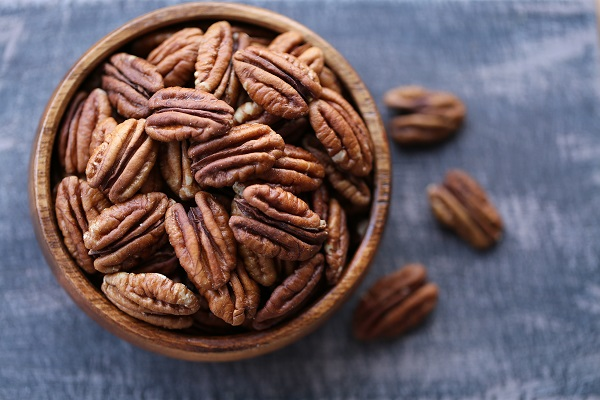 Cracking into Pecans
